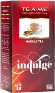 TE-A-ME MASALA TEA 25 TEA BAGS