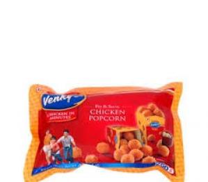 VENKY`S CHICKEN POPCORN 250G