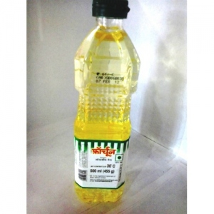 FORTUNE SOYA OIL BOTTLE 500ML
