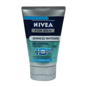 NIVEA FOR MEN OIL CONTROL FW 100G