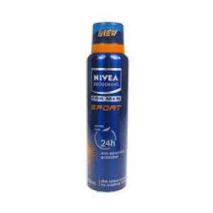 NIVEA FOR MEN SPORT DEO 200ML
