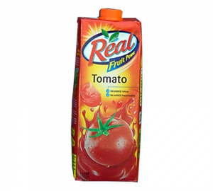 REAL TOMATO  1LTR