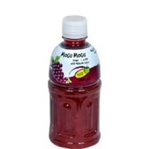 MOGU MOGU GRAPE JUICE 300ML