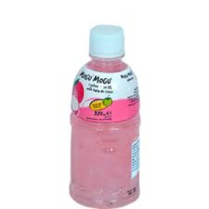 MOGU MOGU LITCHI JUICE 300ML