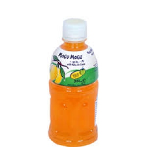 MOGU MOGU MANGO JUICE 300ML