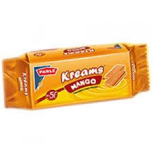 PARLE KREAMS GOLD MANGO 50G