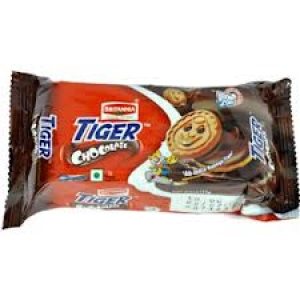 BRITANNIA TIGER CHOCOLATE 86G