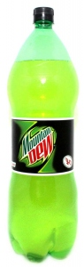 PEPSI MOUNTAIN DEW  2.25LTR