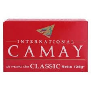 CAMAY CLASSIC SOAP 125GM