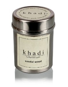 KHADI NATURAL SANDAL FACE PACK 50G