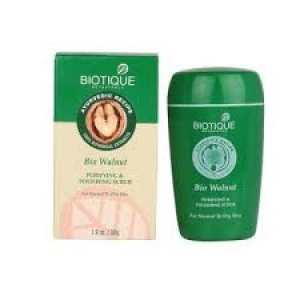 BIOTIQUE BIO WALNUT SCRUB 50G
