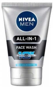 NIVEA ALL-IN-1 FACE WASH 100G