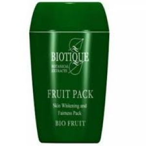BIOTIQUE BIO FRUIT FACE PACK 85G