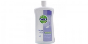 DETTOL SENSITIVE HW BOTTLE 900ML
