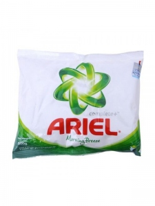 ARIEL COMPLETE+ MORNING BREEZE 500G