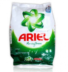 ARIEL COMPLETE+ MORNING BREEZE 1KG