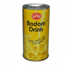 MTR BADAM DRINK  180ML
