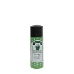 BIOTIQUE BIO WILD GRASS AFTER SHAVE GEL 120ML