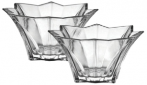 ROXX ICE BOWL 2 PC SET