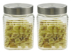 ROXX CRESTO JAR 2 PCS SET