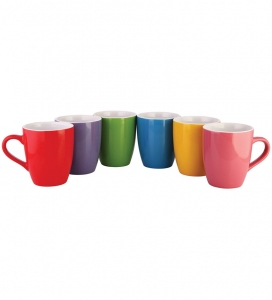 ROXX BI COLOR MUG 1 PC