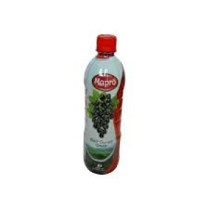MAPRO BLACK CURRANT CRUSH 750ML
