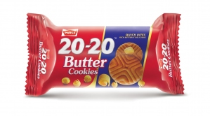 PARLE BUTTER COOKIES 45G