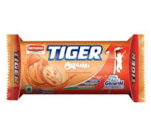 BRITANNIA TIGER ORANGE 50GM