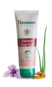 HIMALAYA FAIRNESS KESAR FACE PACK 100G