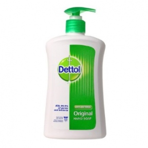 DETTOL ORIGINAL +FREE FRESH SO 250ML