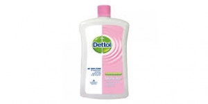 DETTOL SKINCARE HW BOTTLE 900ML
