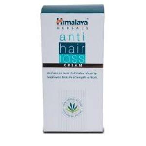 HIMALAYA WELLNESS ANTI-HAIR LOSS CREAM 100ML