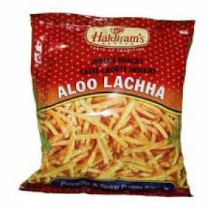 HALDIRAM`S ALOO LACHHA 100G