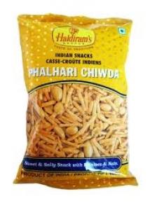 HALDIRAM`S PHALHARI CHIWDA 150G