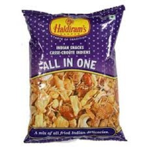 HALDIRAM`S ALL IN ONE 150G