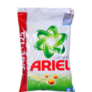 ARIEL COMPLETE +MORNING BREEZE 3KG