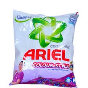 ARIEL COMPLETE + COLOUR & STYLE 500GM