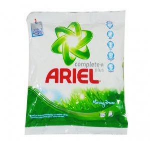 ARIEL COMPLETE + MORNING BREEZE 2KG