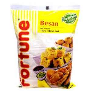 FORTUNE BESAN 1KG