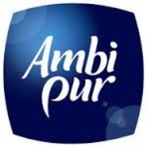 AMBI PUR CAR PREMIUM CLIP VANILLA + 2 REFILL15ML