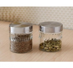 ROXX CHIC JAR SET 2PC 45OML