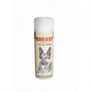 ROBUST FLEA & TICK POWDER