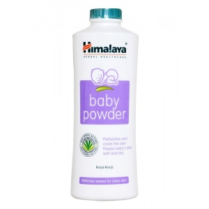HIMALAYA BABY POWDER 100G