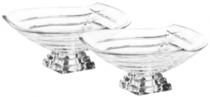 ROXX GRACIOUS 2PCS BOWL SET