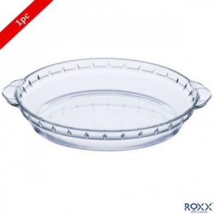 ROXX ROUND DISH 1LTR