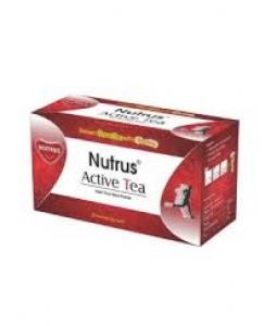 NUTRUS ACTIVE TEA 20 SACHETS