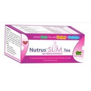 NUTRUS SLIM TEA 20 SACHETS
