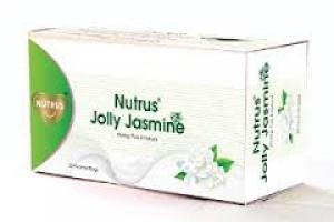 NUTRUS JOLLY JASMINE 20 PYRAMID BAGS