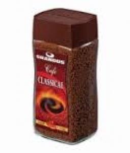 GRANDOS CAFE CLASSICAL INSTANT COFFEE 100G