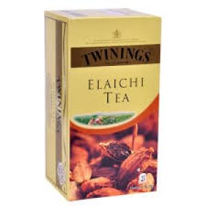 TWININGS ELAICHI TEA 25 TEA BAGS